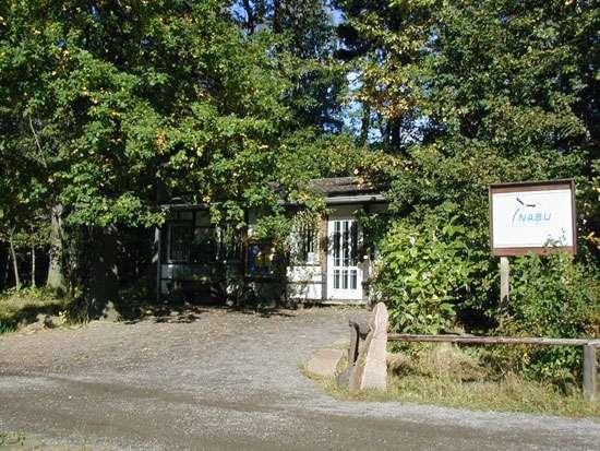 Das Naturschutzzentrum Des Nabu Regionalverbandes In Chemnitz Nabu
